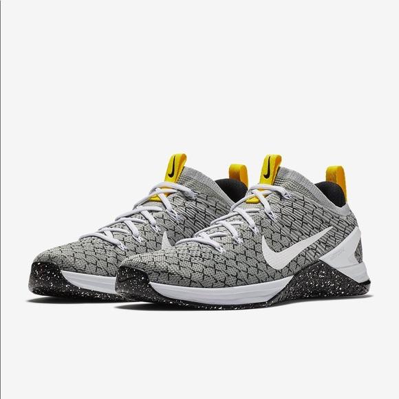 New Nike Metcon Dsx Flyknit 2 X